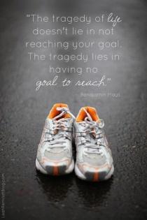 goals: get some!